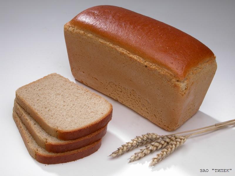 хлеб пшеничный первый сорт