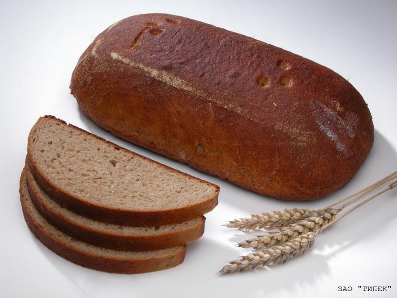 Хлеб Пулковский