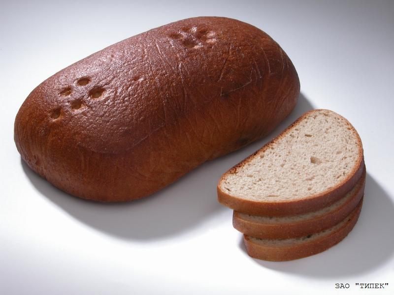 Хлеб Трапезный