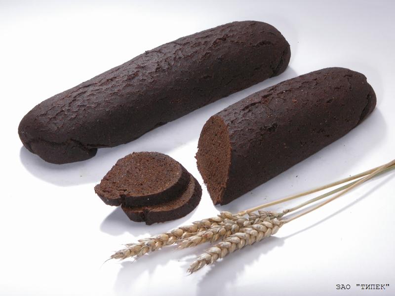 хлебцы квасные