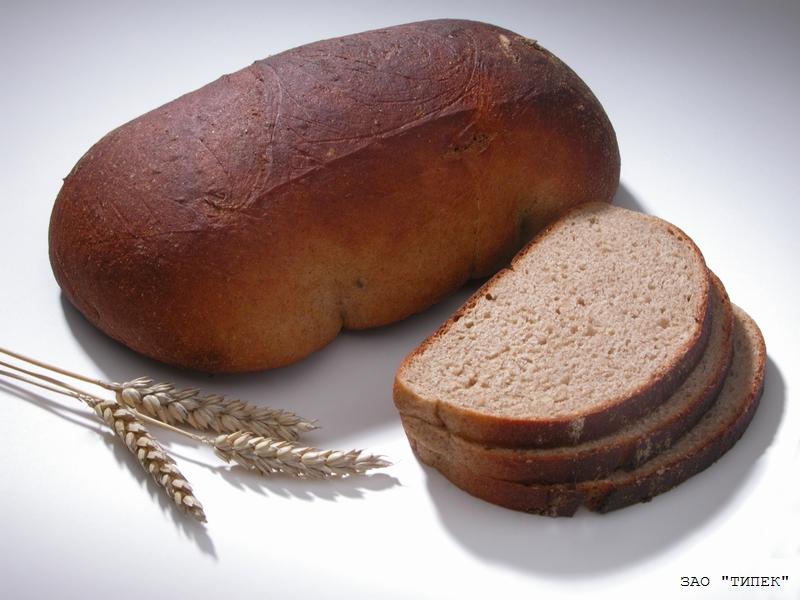 Хлеб Бируте