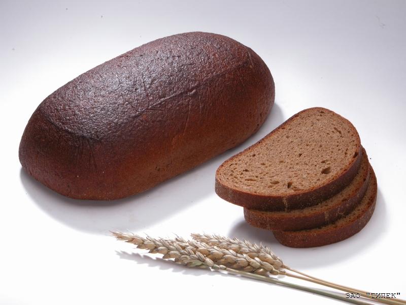 Хлеб Кястутис