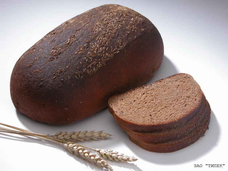 Хлеб Нямунас