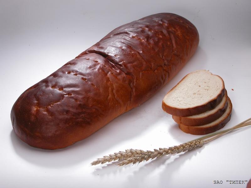Хлеб пшеничный 1-й тсорт