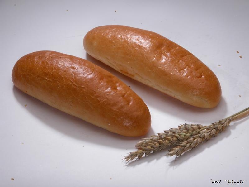 Булка бутербродная